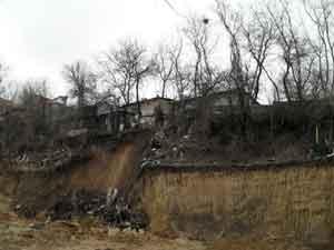 Дом на Кировоградской