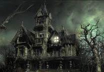 Дома с привидениями