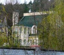 Дом Симоненко