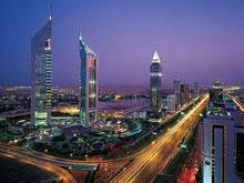Недвижимость ОАЭ