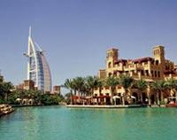 Цены на жилую недвижимость в Дубае