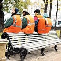 Коммунальные предприятия Киева подлежат ликвидации
