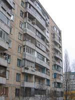 Гостинки в Киеве