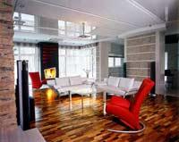 Что диктует моду на жилье?