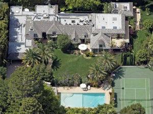Дом Мадонны