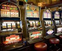 Игровые автоматы снова будут в законе
