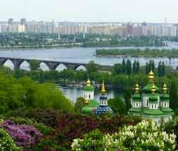 Земельные участки в Киеве
