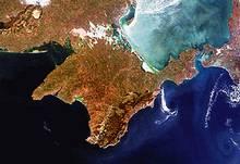 Земельные участки в Крыму