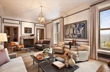 Квартира в Манхэттене
