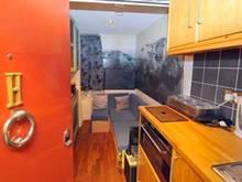 В Лондоне на продажу выставили квартиру площадью 5,4 квадратных метра. Фото с сайта The Daily Mirror