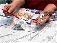 Киевские власти не будут повышать квартплату до конца года
