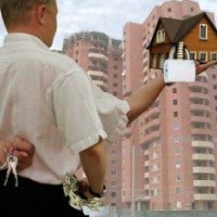 Махинации на рынке недвижимости Украины