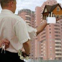 Махинации на рынке недвижимости