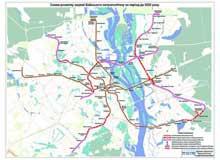Проезд в киевском метро может подорожать до 2 гривень