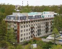 Надстройки этажей в жилых домах