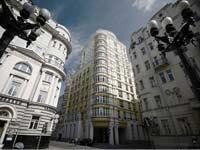 Элитная недвижимость Киева не теряет популярность