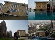 Новый дом в Индии