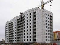 Минрегионстрой утвердил порядок получения госсредств на достройку жилья