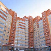 Кабмин купил 7 тысяч квартир для льготников
