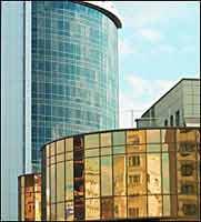 Прогноз развития рынка офисной недвижимости