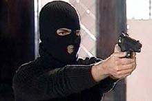 В Киеве ограблено отделение Индекс-Банка