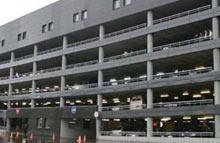 Паркинги застроят многоэтажками