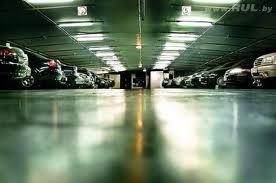 Паркинг, гараж, стоянка