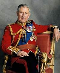 Принц Чарльз на родине графа Дракулы отремонтировал дом
