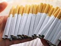 Сегодня повышается акциз на сигареты и пиво