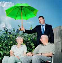 Накопительная система страхования