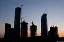 Цены продажи квартир в новостройках Киева
