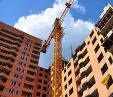 Строительство в Ирпене