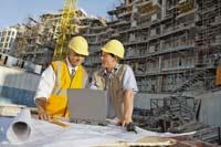 Некоторых строительные компании Киева освободили от социальных обязательств