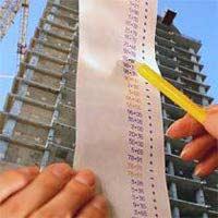 Кредитования строительства жилья со ставкой доходности в диапазоне 10,25-12,25%