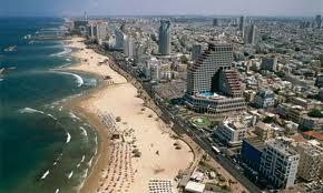 Недвижимость в Тель-Авиве