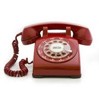 Угрозы по телефону