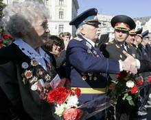 К 65-ой годовщине Победы в Великой Отечественной войне ветераны получат квартиры
