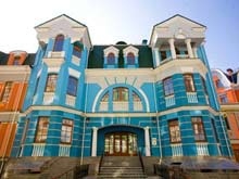 Элитная недвижимость Киева