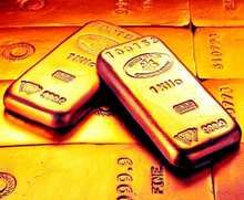 Перевод депозита из валюты в золото