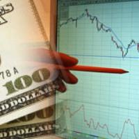 Курс валют в банках и обменниках