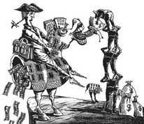Аферы с налогами