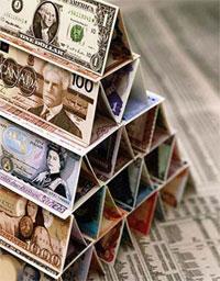 прогноз доходности депозитов