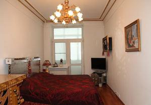 Квартира Брежнева в Москве