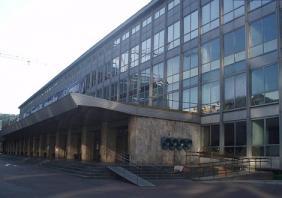 Ремонт Дворца Спорта