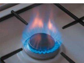 Газовые счетчики