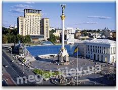 Новостройки в Киеве