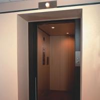 Лифты в домах Киева