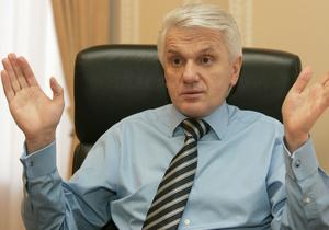 Литвин о пенсионной реформе