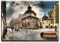 Квартиры во Львове