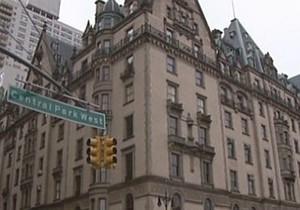Квартиры на Манхетене